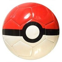 Pokemon soccer ball