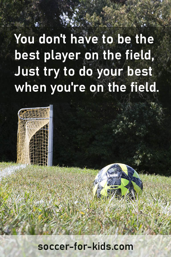 10 Soccer Quotes For Kids To Copy and Use to Benefit Your ...