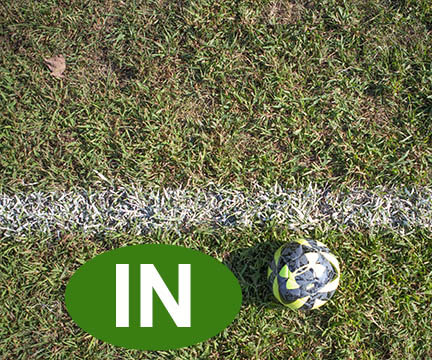 soccer ball in play 1