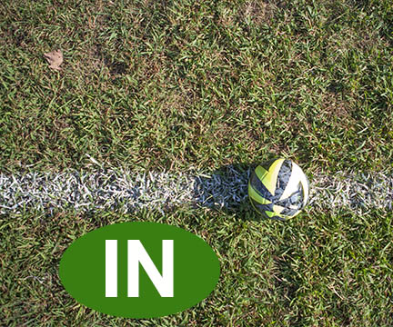 soccer ball in play 2