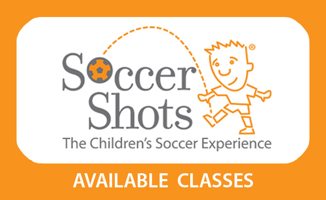 Link to Soccer Shots-Current schedule