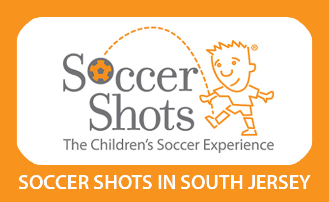 Link to Soccer Shots-South Jersey in Gloucester County, NJ.